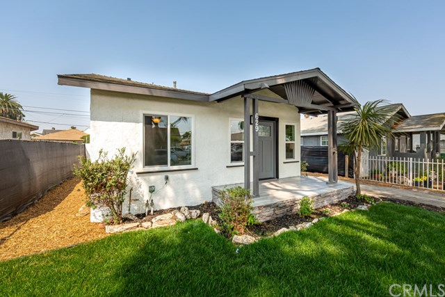 Active Under Contract | 629 W 105th  Street Los Angeles, CA 90044 4