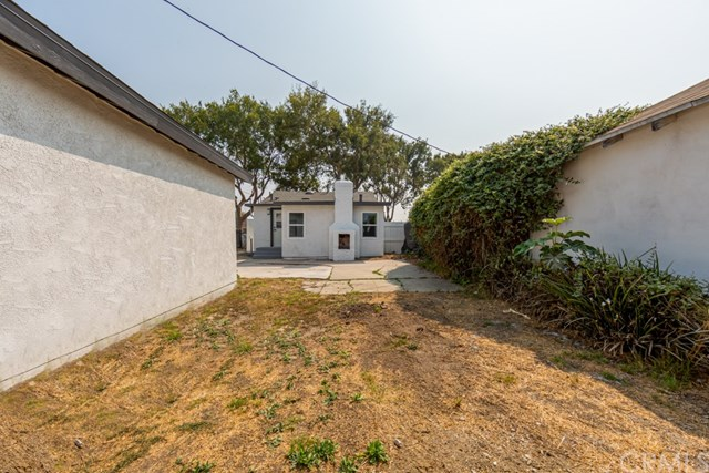 Active Under Contract | 629 W 105th  Street Los Angeles, CA 90044 33