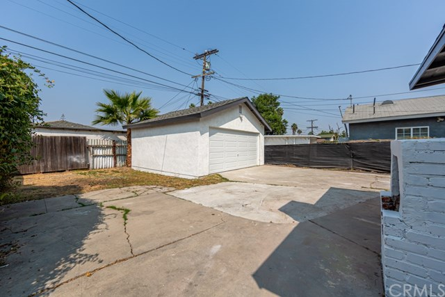 Active Under Contract | 629 W 105th  Street Los Angeles, CA 90044 35
