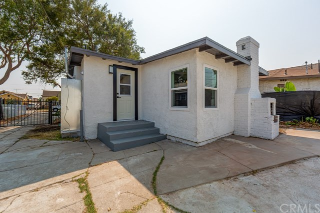 Active Under Contract | 629 W 105th  Street Los Angeles, CA 90044 38