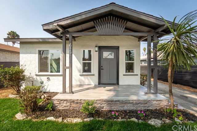 Active Under Contract | 629 W 105th  Street Los Angeles, CA 90044 39