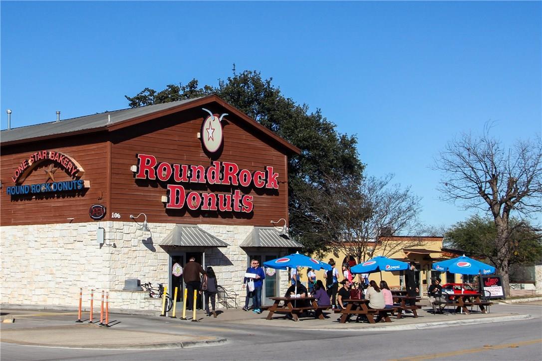 Closed | 3651 Sandy Brook Drive #100 Round Rock, TX 78665 10