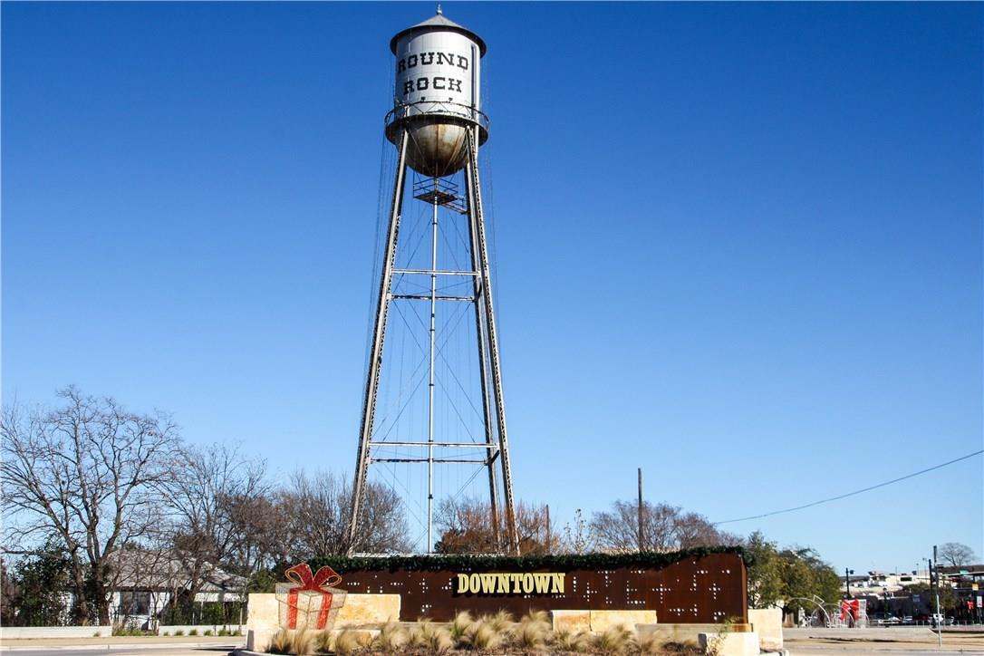 Closed | 3651 Sandy Brook Drive #100 Round Rock, TX 78665 9