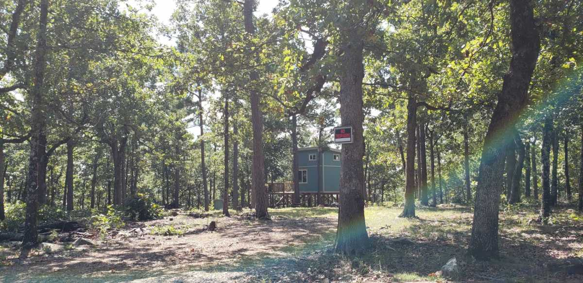 Pending | SE 180th Rd/Water Tower Rd Talihina, OK 74571 12