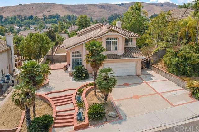 Closed | 1949 Rancho Hills  Drive Chino Hills, CA 91709 0