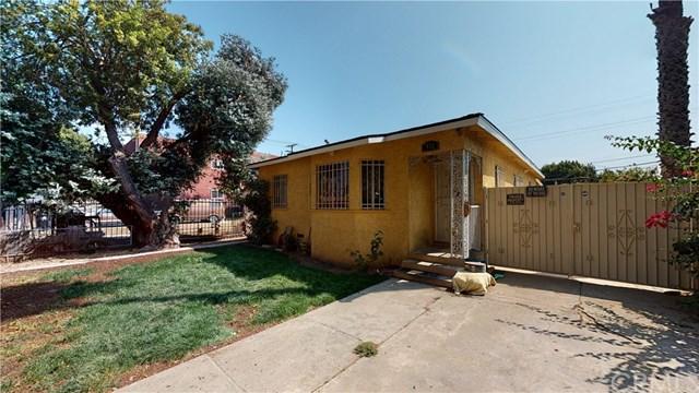 Pending | 932 E 91st  Street Los Angeles, CA 90002 0