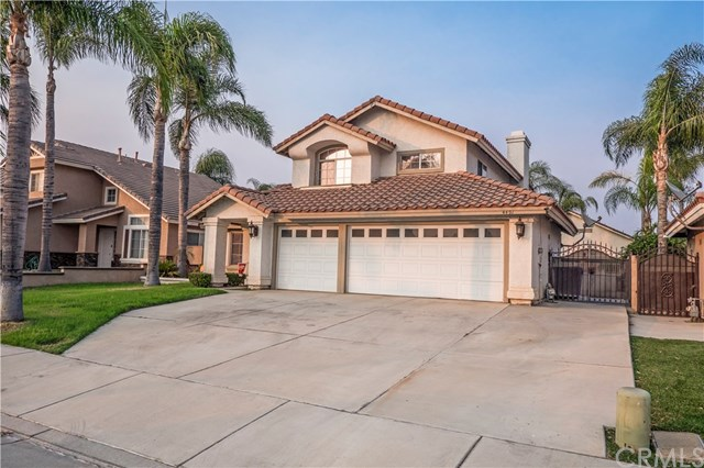 Closed | 4491 Riverbend  Lane Riverside, CA 92509 1