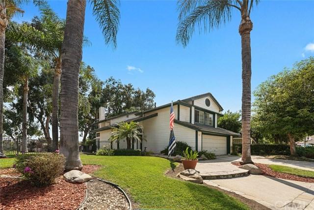 Closed | 3257 Oakleaf  Court Chino Hills, CA 91709 2