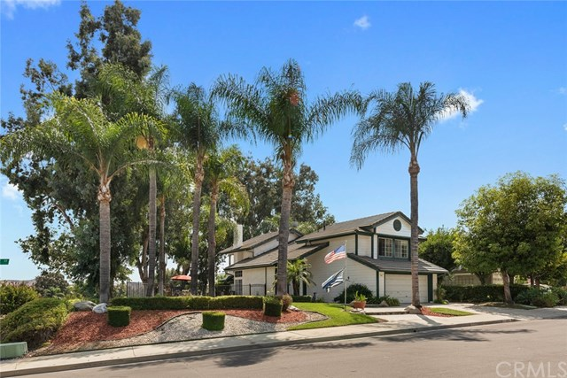 Closed | 3257 Oakleaf  Court Chino Hills, CA 91709 3