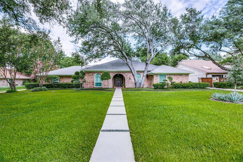 Active | 5217 Northmoor  Drive Dallas, TX 75229 0