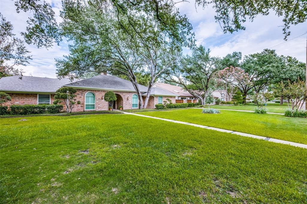 Active | 5217 Northmoor  Drive Dallas, TX 75229 1