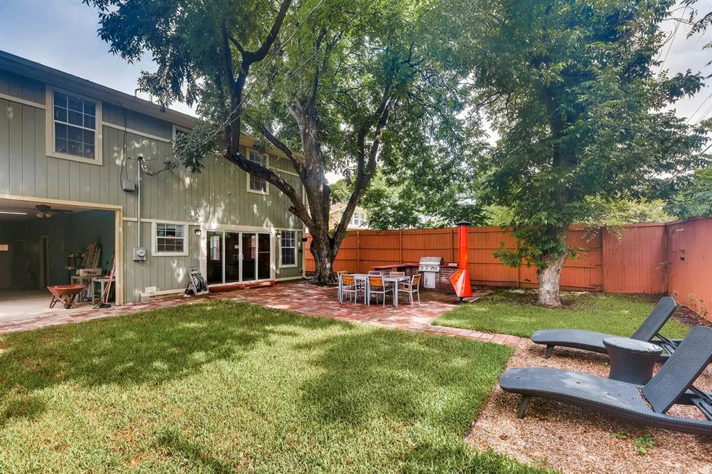 Active | 5202 Pershing  Street Dallas, TX 75206 23