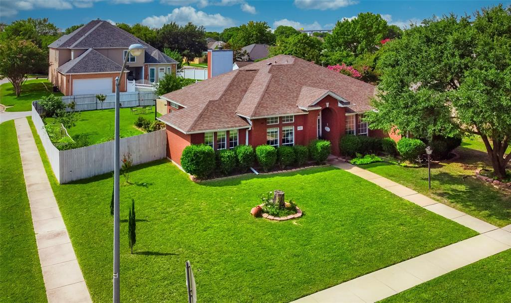 Sold Property | 2903 Olympia Drive Grand Prairie, Texas 75052 0