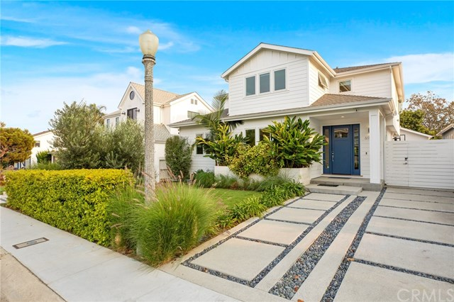 Active Under Contract | 6920 W 84th  Place Westchester, CA 90045 1