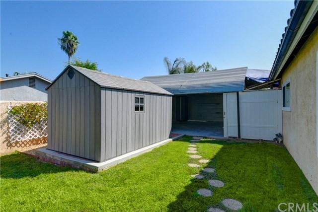 Pending | 827 Citron  Street Corona, CA 92882 38