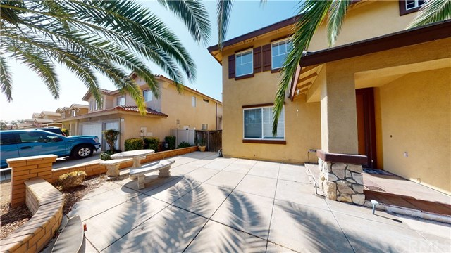 Active Under Contract | 1366 Baldwin  Drive Corona, CA 92881 22