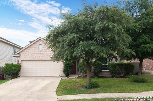 Active Option | 8518 VINEYARD MIST San Antonio, TX 78255 2