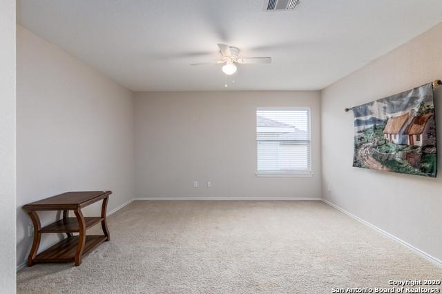 Active Option | 8518 VINEYARD MIST San Antonio, TX 78255 21
