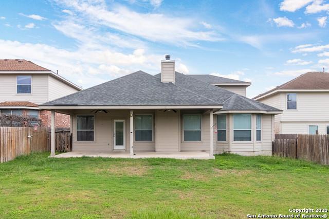 Active Option | 8518 VINEYARD MIST San Antonio, TX 78255 24