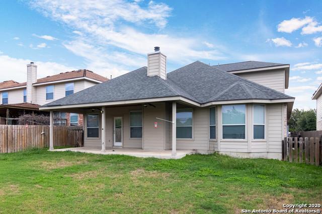 Active Option | 8518 VINEYARD MIST San Antonio, TX 78255 26
