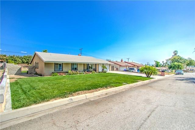 Closed | 6249 Blythe  Avenue Highland, CA 92346 1