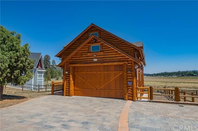 Closed | 42507 Bear Loop Big Bear, CA 92314 2