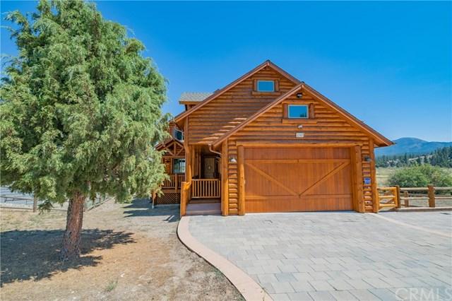 Closed | 42507 Bear Loop Big Bear, CA 92314 3