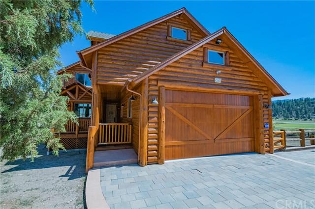 Closed | 42507 Bear Loop Big Bear, CA 92314 4