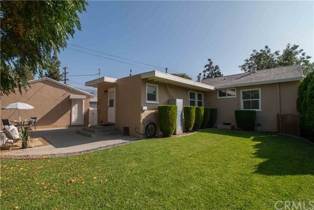Closed |  Glendora, CA 91741 22