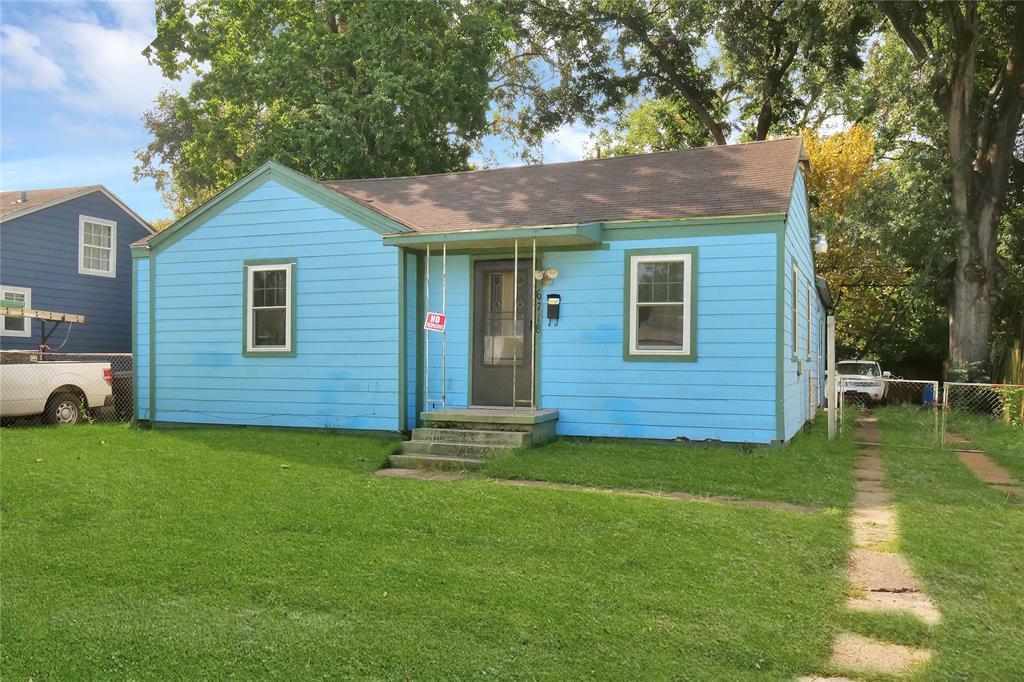 Active | 6718 Moss Rose  Street Houston, TX 77087 1