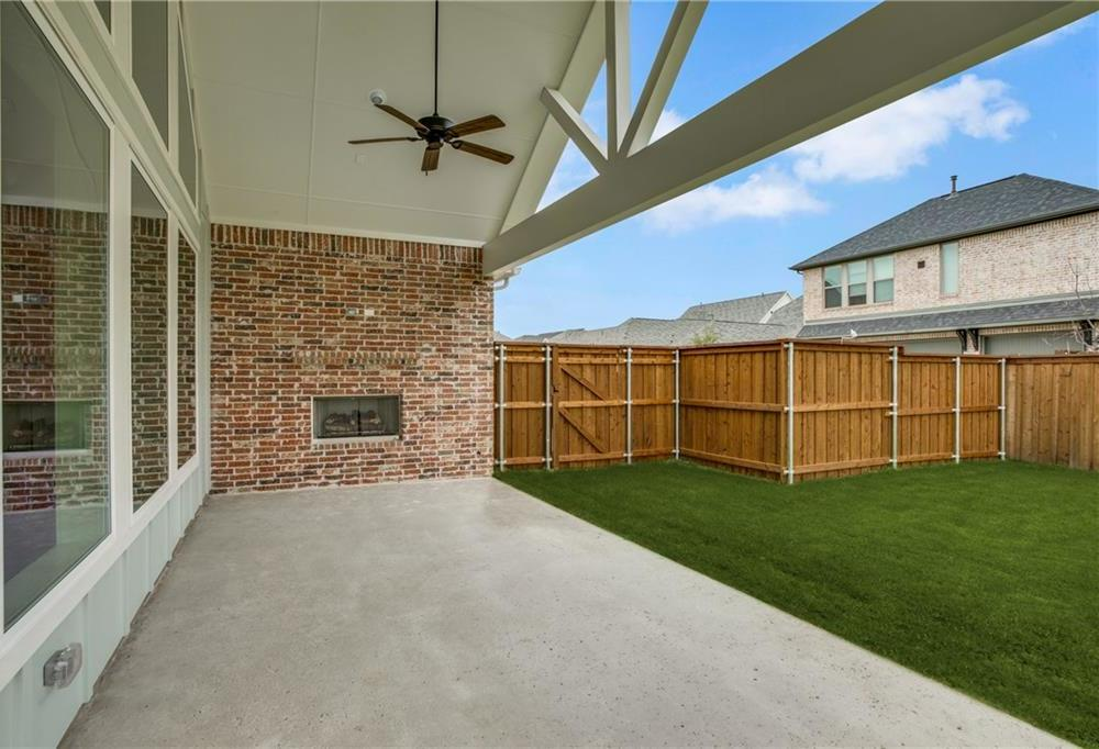 Sold Property | 7706 Constance Avenue Frisco, Texas 75034 18