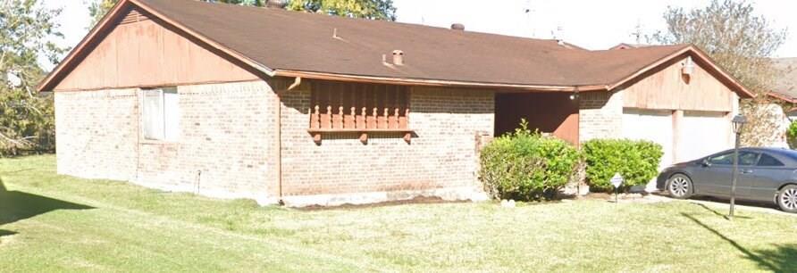 Active | 15806 Blueridge Road Houston, Texas 77489 5