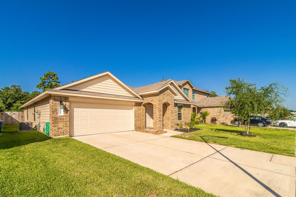 Pending | 20231 Louetta Reach  Drive Spring, TX 77388 2