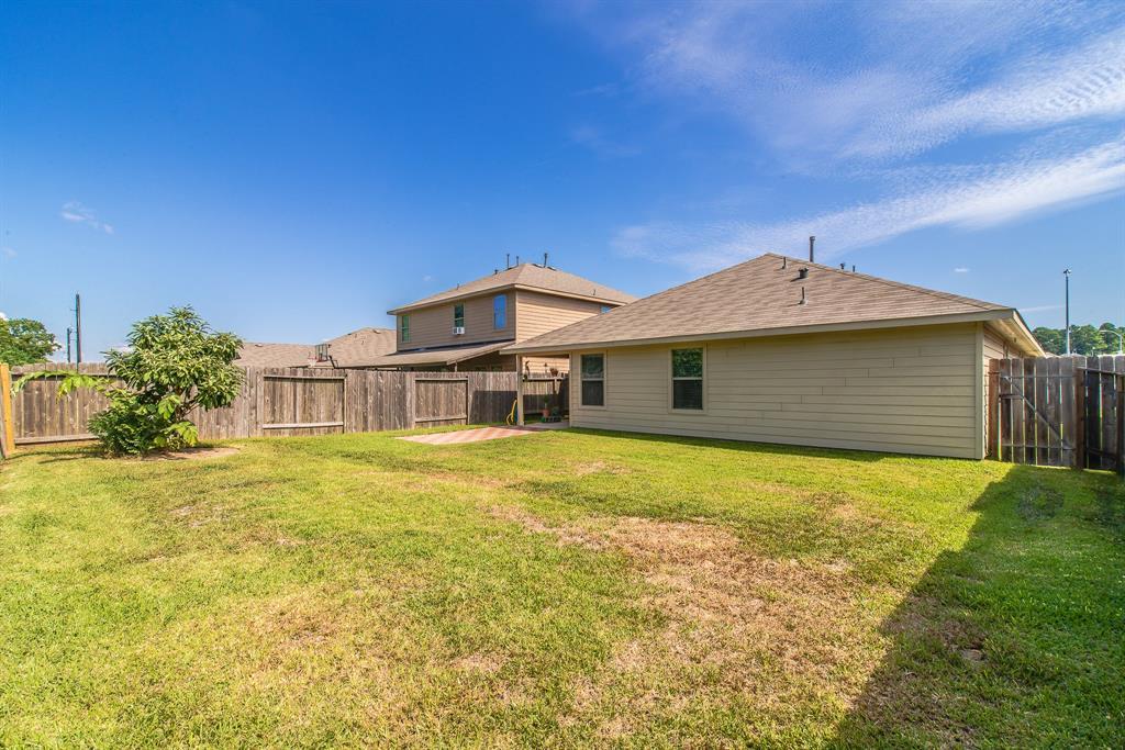 Pending | 20231 Louetta Reach  Drive Spring, TX 77388 23