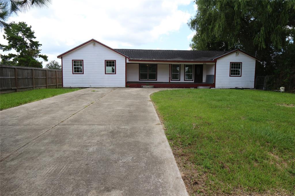 Pending | 610 Maple  Avenue Fresno, TX 77545 1