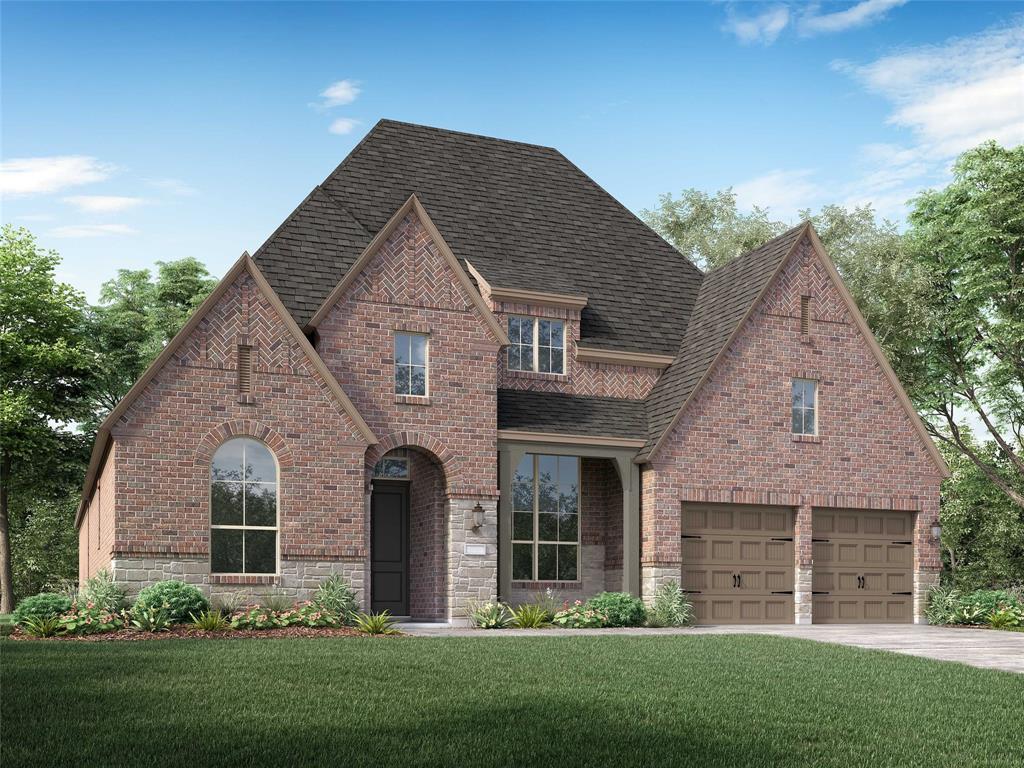 Sold Property | 1616 Viridian Park  Lane Arlington, TX 76005 0