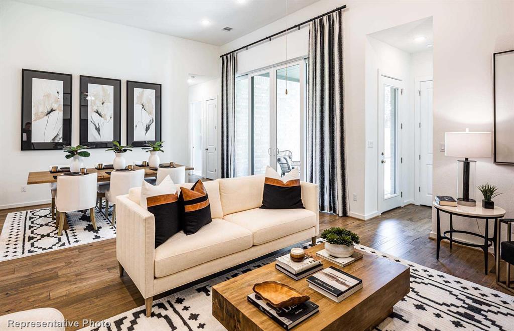 Sold Property | 1616 Viridian Park  Lane Arlington, TX 76005 10