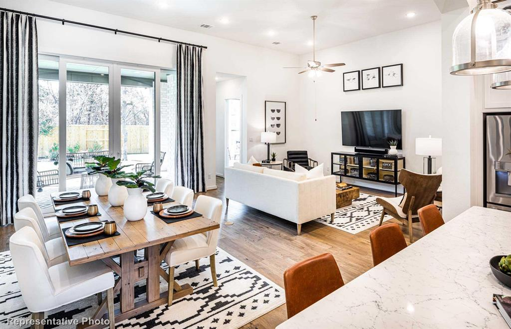 Sold Property | 1616 Viridian Park  Lane Arlington, TX 76005 22