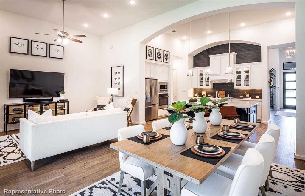 Sold Property | 1616 Viridian Park  Lane Arlington, TX 76005 25