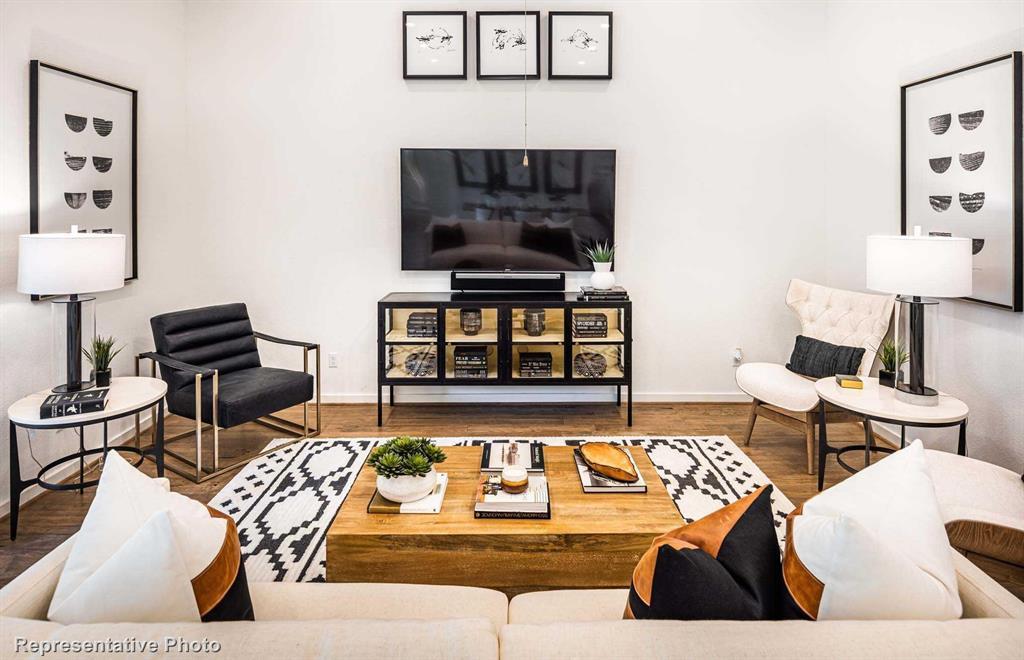Sold Property | 1616 Viridian Park  Lane Arlington, TX 76005 3