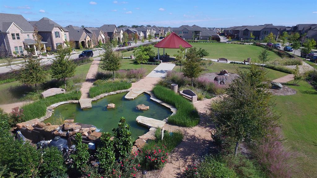 Sold Property | 1616 Viridian Park  Lane Arlington, TX 76005 33