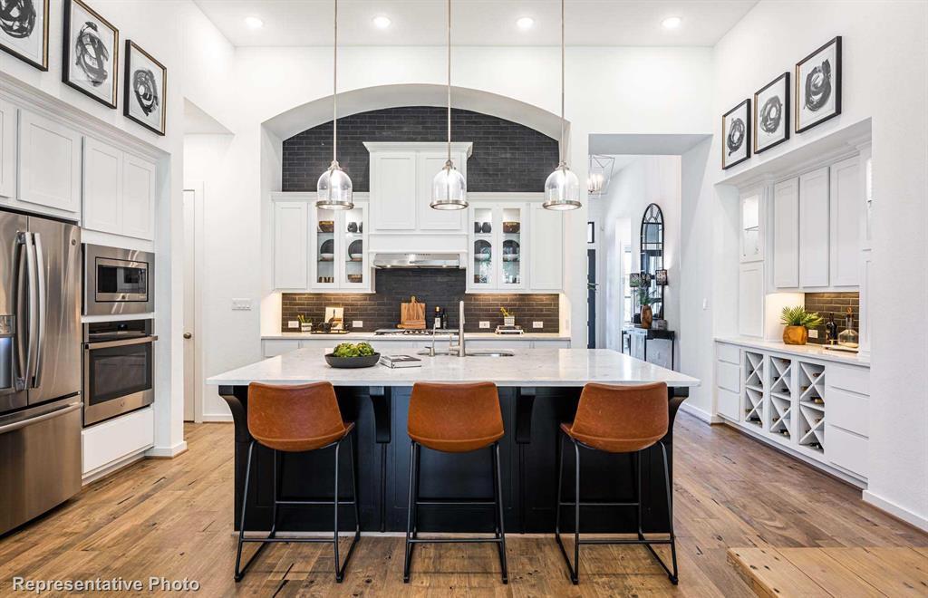 Sold Property | 1616 Viridian Park  Lane Arlington, TX 76005 4