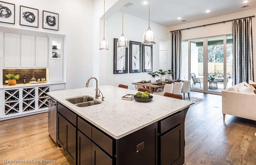 Sold Property | 1616 Viridian Park  Lane Arlington, TX 76005 6