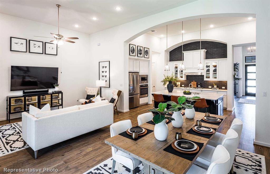 Sold Property | 1616 Viridian Park  Lane Arlington, TX 76005 8