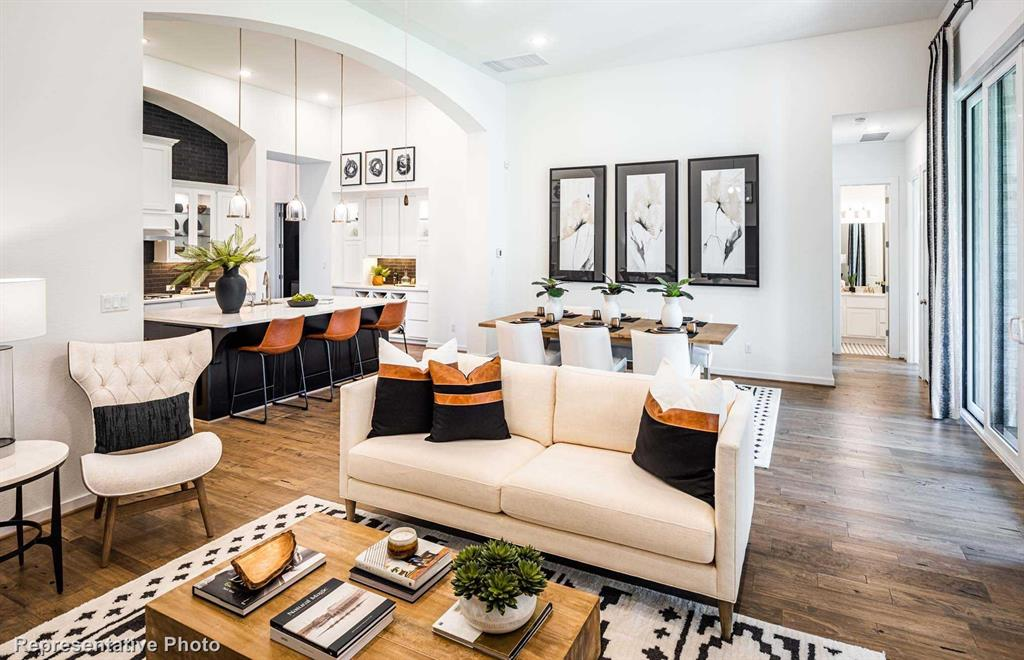 Sold Property | 1616 Viridian Park  Lane Arlington, TX 76005 9