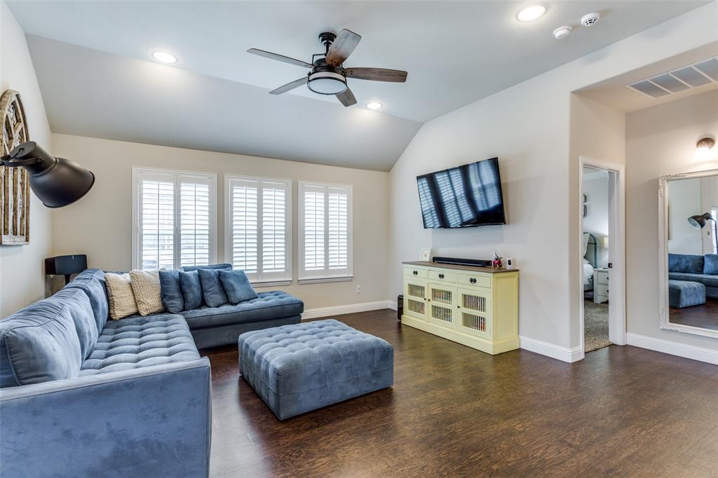 Sold Property | 4021 Kensington Drive Sanger, Texas 76266 12