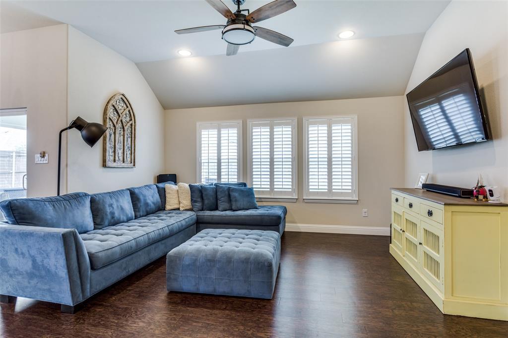 Sold Property | 4021 Kensington Drive Sanger, Texas 76266 13