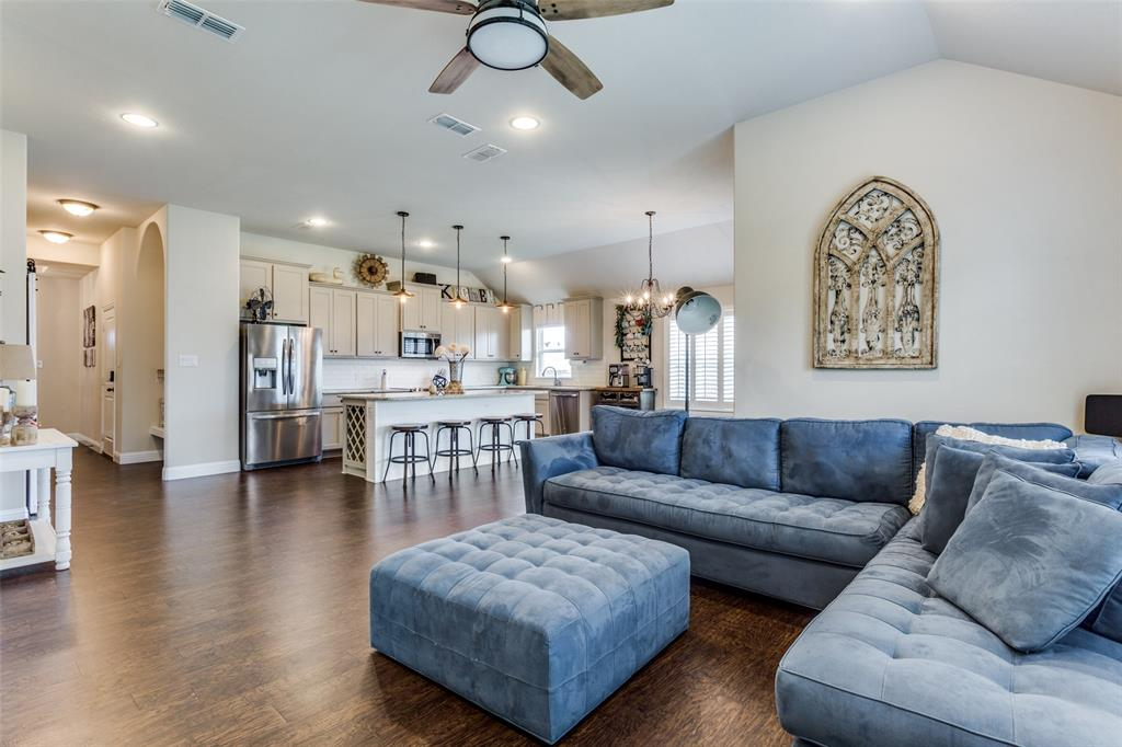 Sold Property | 4021 Kensington Drive Sanger, Texas 76266 14
