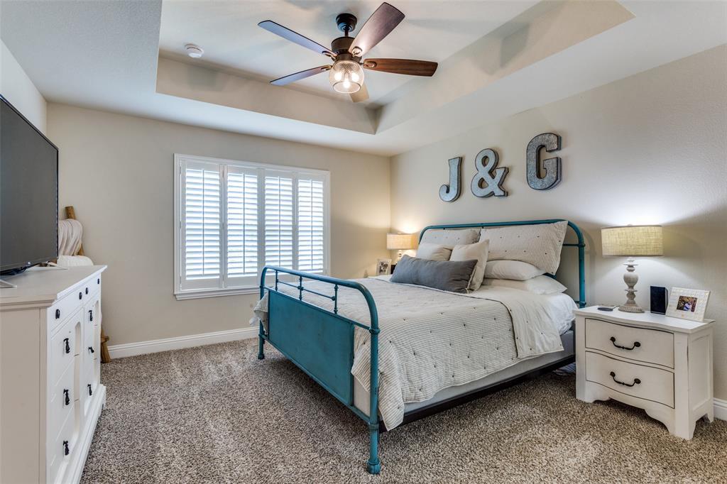 Sold Property | 4021 Kensington Drive Sanger, Texas 76266 15
