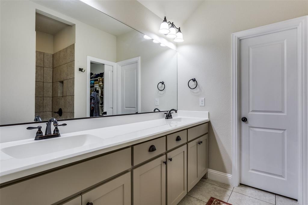 Sold Property | 4021 Kensington Drive Sanger, Texas 76266 16